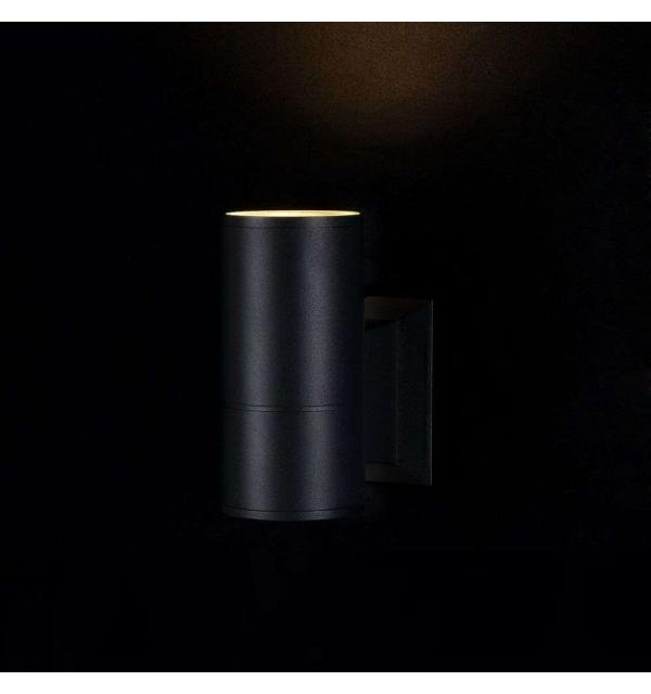 Светильник Maytoni BOWERY O574WL-01B
