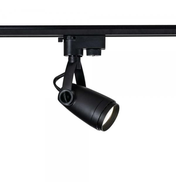 Светильник Maytoni TRACK TR001-1-GU10-B