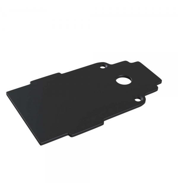 Аксессуар для трекового светильника Maytoni Accessories for tracks TRA004EC-22B