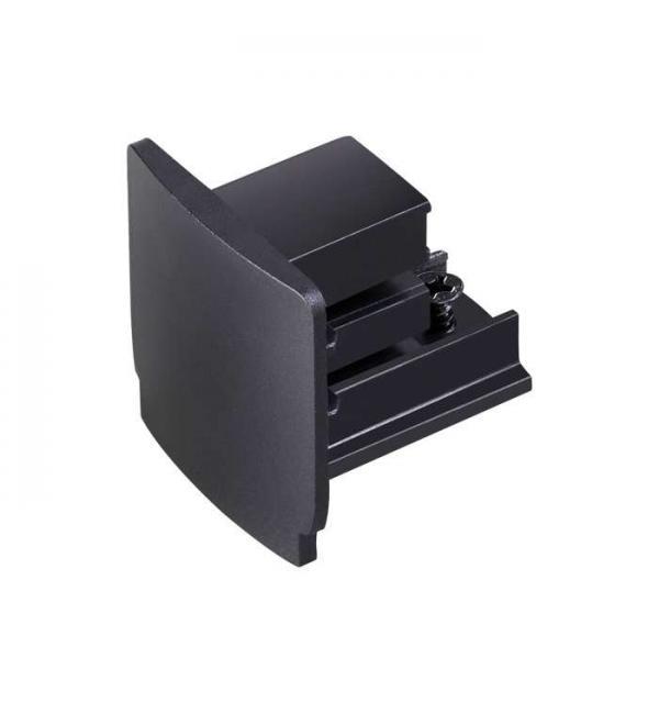 Заглушка торцевая для трёхфазного шинопровода Novotech  135045