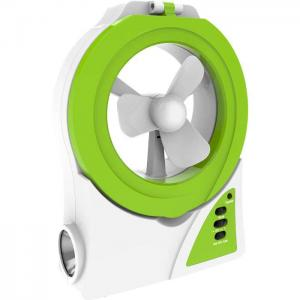 Светильник и вентилятор Novotech TRIP 357437