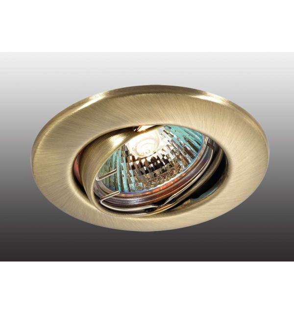 Поворотный светильник Novotech CLASSIC 369691