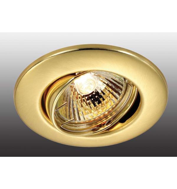 Поворотный светильник Novotech CLASSIC 369695