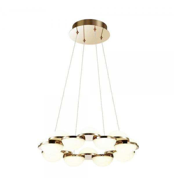 Светильник Odeon Light CONTI 4105/64L