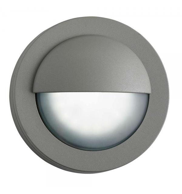 Светильник Searchlight LED OUTDOOR LIGHTS 1402GY