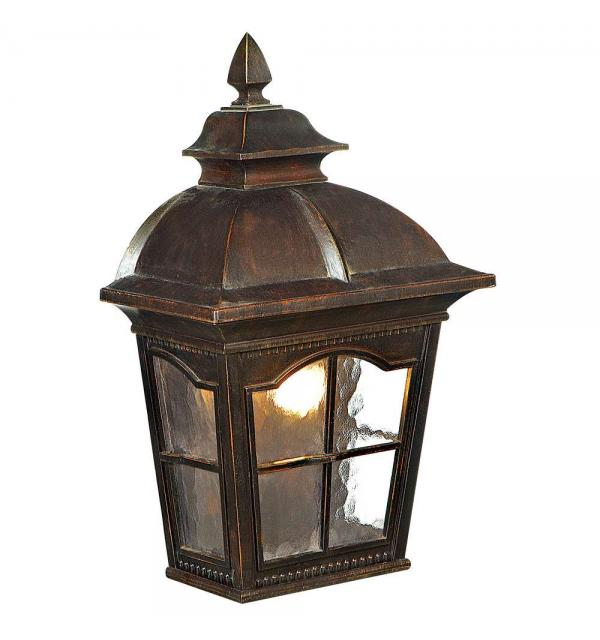 Светильник Searchlight POMPEII 1576BR