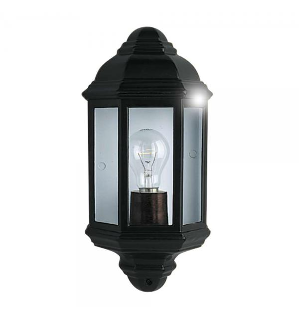 Светильник Searchlight OUTDOOR & PORCH 280BK