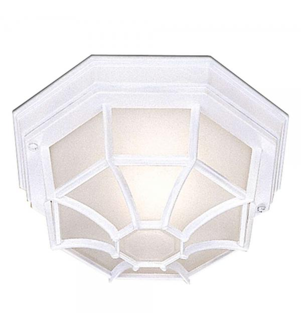 Светильник Searchlight OUTDOOR & PORCH 2942WH