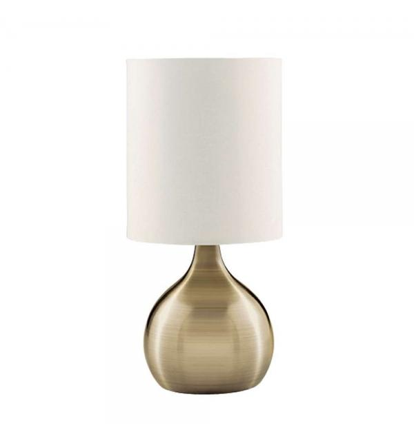 Светильник Searchlight TOUCH LAMPS 3923AB