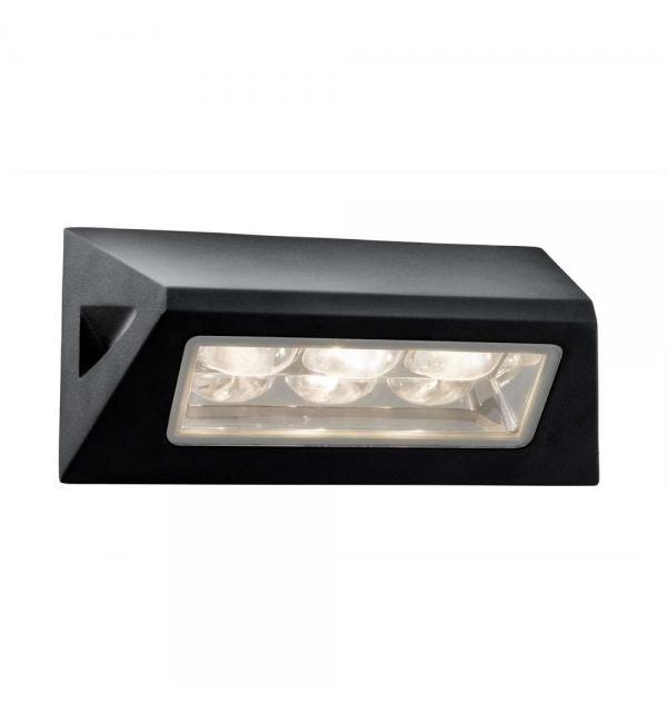 Светильник Searchlight LED OUTDOOR LIGHTS 5513BK