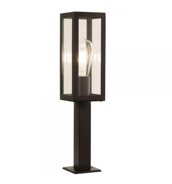Светильник Searchlight BOX 6441-450BK