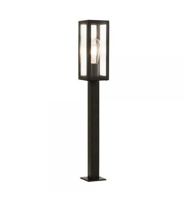 Светильник Searchlight BOX 6441-900BK