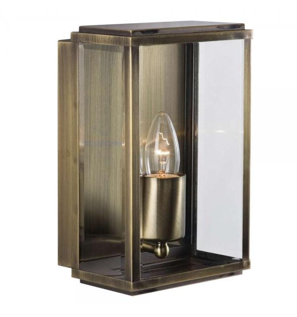 Светильник Searchlight OUTDOOR WALL & PORCH 8204AB