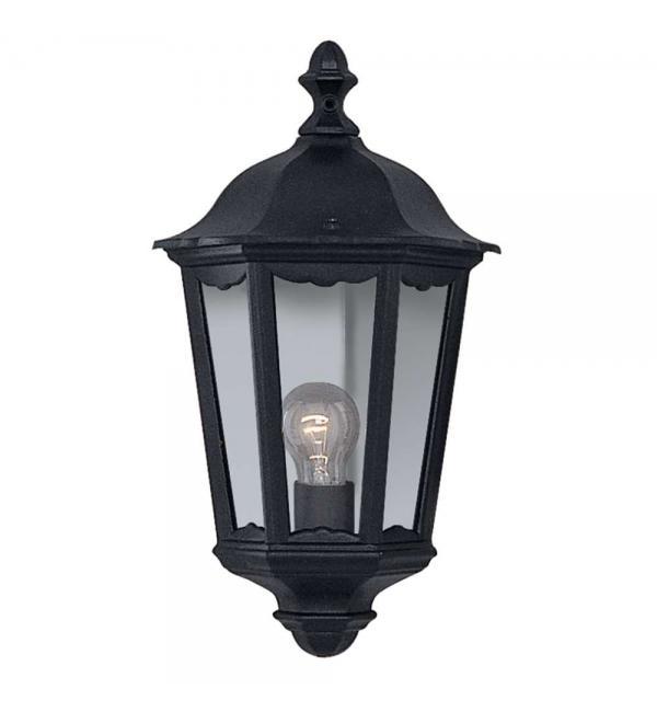 Светильник Searchlight ALEX 82505BK