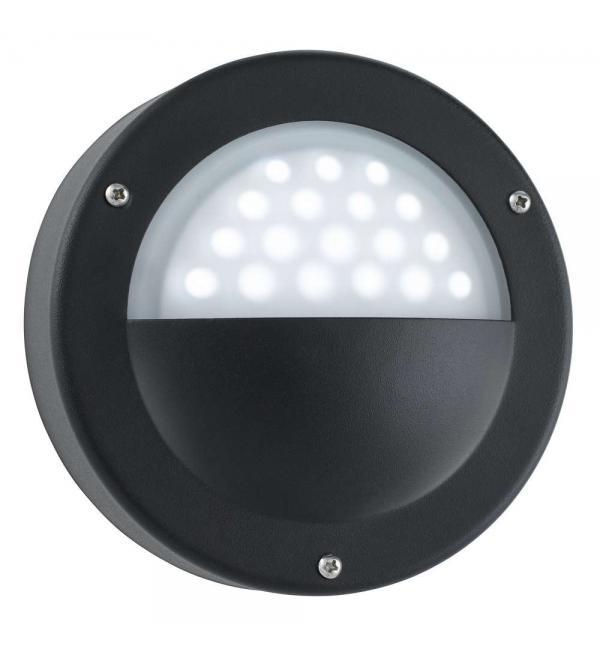 Светильник Searchlight LED OUTDOOR LIGHTS 8744BK