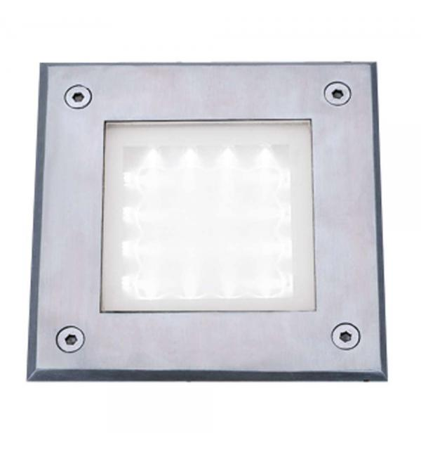 Светильник Searchlight LED RECESSED INDOOR & OUTDOOR 9909WH