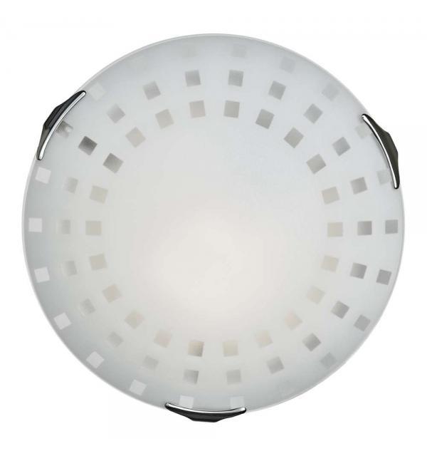 Светильник Sonex QUADRO WHITE 162/K