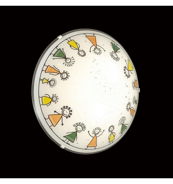 Светильник Sonex KIDS 2068/BL
