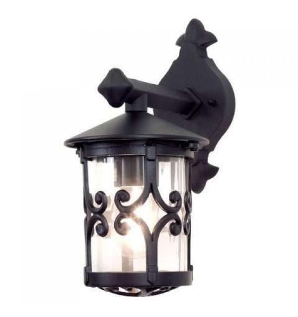 Светильник Elstead Hereford BL8-BLACK