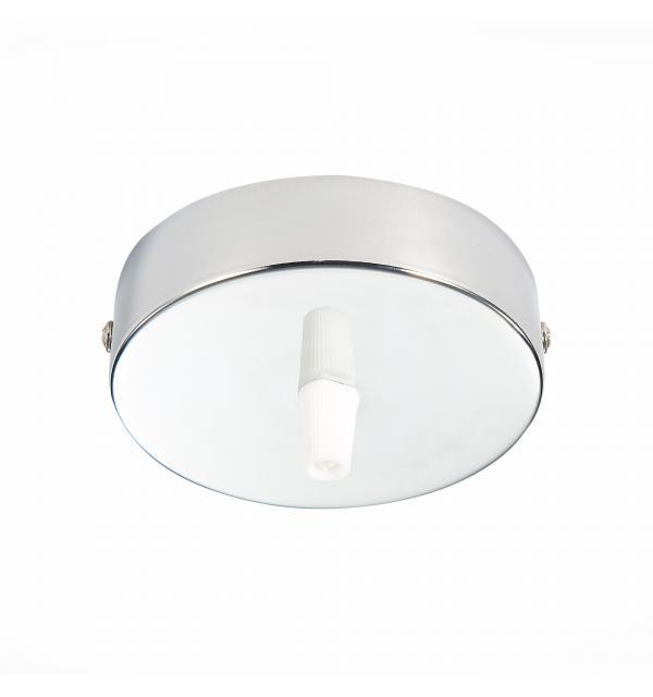 Потолочное крепление на одну лампу (круглое) STLuce SL001 SL001.103.01
