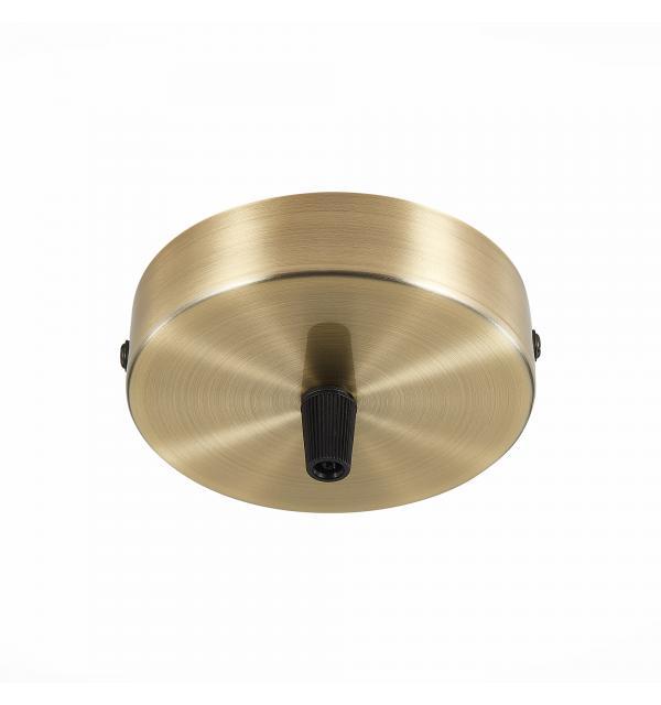 Потолочное крепление на одну лампу (круглое) STLuce SL001 SL001.303.01