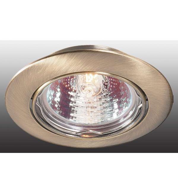 Светильник Novotech CROWN 369429